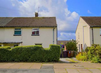 Thumbnail 4 bed semi-detached house for sale in Chiltern Avenue, Burnley, Lancashire