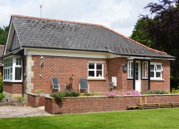 Thumbnail 1 bed semi-detached house to rent in North Tawton