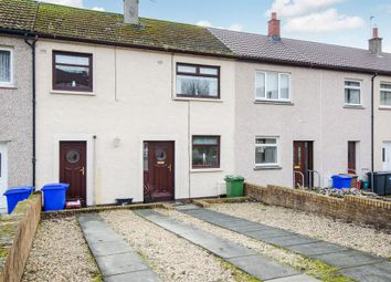 Thumbnail 3 bed terraced house for sale in Elizabeth Crescent, Cumnock