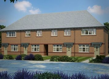 2 bed town house for sale in Moorgate Drive, Astley, Tyldesley, Manchester M29