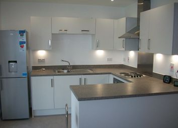 Thumbnail 2 bed flat to rent in Hunting Place, Heston