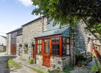 Thumbnail 4 bed barn conversion for sale in Mount Pleasant, St. Day, Redruth