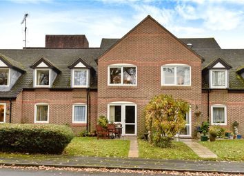 Thumbnail 1 bed flat for sale in Mckernan Court, High Street, Sandhurst
