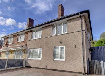 Thumbnail 4 bed semi-detached house for sale in Garretts Green Lane, Kitts Green, Birmingham