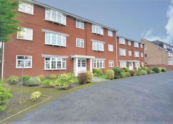 Thumbnail 3 bed flat to rent in Park Road, Southport