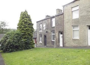 Thumbnail 2 bed terraced house for sale in James Street, Colne, Lancashire