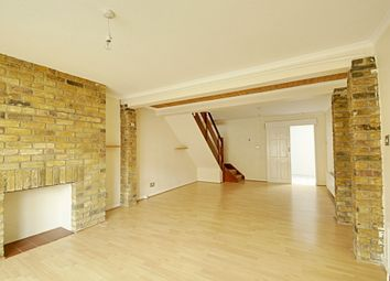 Thumbnail 3 bedroom terraced house for sale in Glebe Street, Chiswick