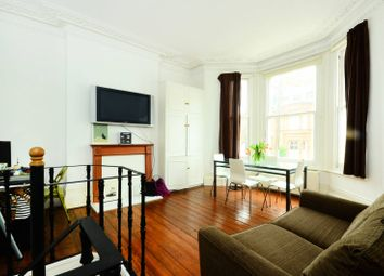 Thumbnail 1 bed flat to rent in Schubert Road, East Putney