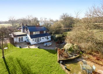 4 bed detached house for sale in Green Lane, Outwood, Redhill, Surrey RH1