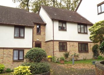 Thumbnail 1 bed flat for sale in Barrs Avenue, New Milton, Hampshire