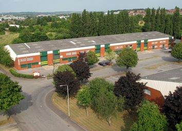 Thumbnail Industrial to let in Parkside Industrial Estate, Leeds