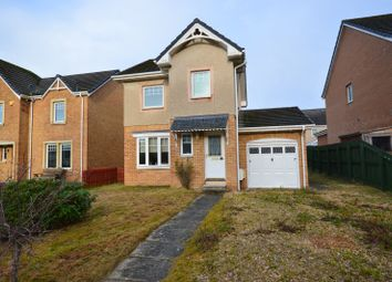 Thumbnail 3 bed detached house for sale in Moray Park Gardens, Culloden, Inverness, Highland