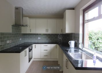 Thumbnail 3 bed semi-detached house to rent in Lydford Walk, Bristol