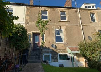 Thumbnail 2 bed terraced house for sale in 7 Mount Pleasant, Crewkerne, Somerset
