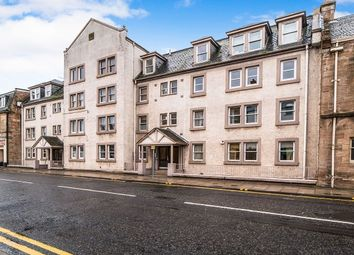 Thumbnail 2 bed flat for sale in F Buccleuch Street, Dalkeith