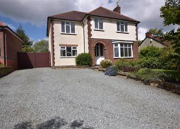 Thumbnail 4 bed detached house for sale in Sandbed Lane, Belper, Derbyshire