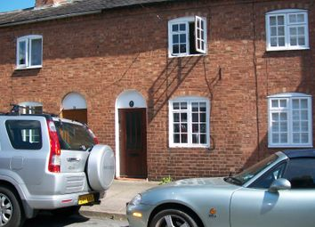 Thumbnail 2 bed terraced house to rent in Shakespeare Street, Stratford Upon Avon