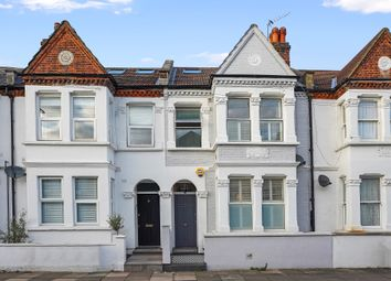 Thumbnail 5 bed terraced house for sale in Mauleverer Road, Brixton, London