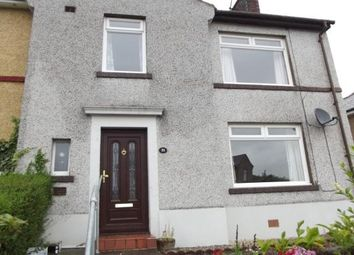 Thumbnail 3 bed end terrace house to rent in Ffordd Tegai, Bangor