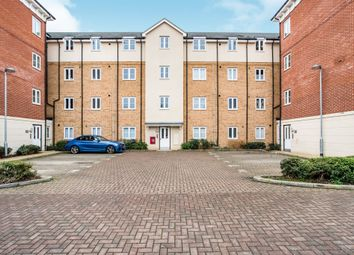 2 bed flat for sale in Baxter Road, Watford WD24