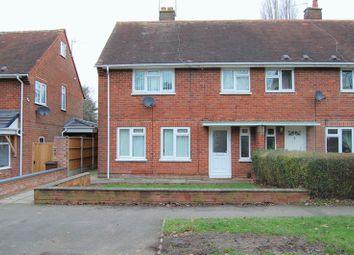 Thumbnail 3 bed semi-detached house for sale in Kingslow Avenue, Warstones, Wolverhampton
