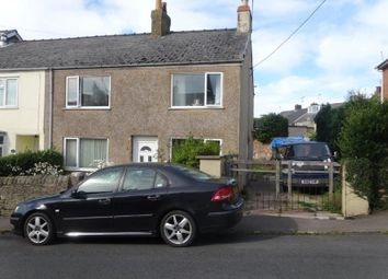 Thumbnail 3 bed end terrace house for sale in Flaxley Street, Cinderford