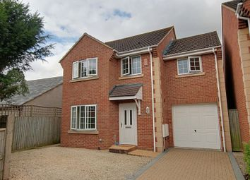 Thumbnail 4 bed detached house for sale in Chapel Close, Southwick, Trowbridge