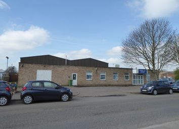 Thumbnail Industrial to let in Thorpe Road, Banbury