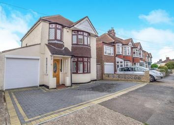 Thumbnail 3 bed detached house for sale in Jersey Road, Rochester, Kent