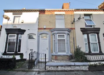 2 bed terraced house for sale in Bligh Street, Wavertree, Liverpool L15