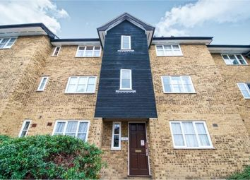 Thumbnail 1 bed flat for sale in 362 High Road Leytonstone, Leytonstone, London