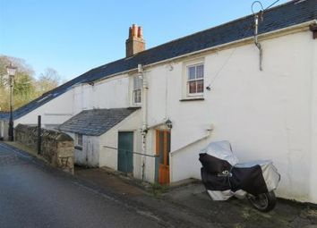 Thumbnail 2 bed cottage for sale in Charlestown Road, Charlestown, St. Austell