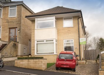 Thumbnail 3 bed detached house to rent in Croft Road, Bath