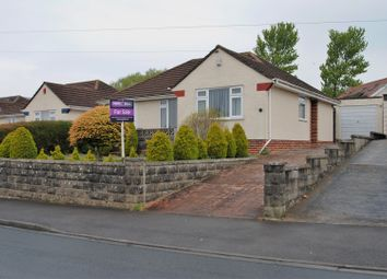 Thumbnail 3 bed detached bungalow for sale in Spring Hill, Weston-Super-Mare