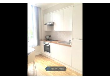Thumbnail 2 bed flat to rent in Danbury Street, London