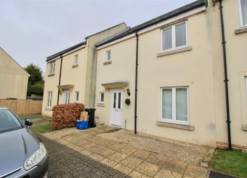 Thumbnail 3 bedroom terraced house for sale in Vernhamwood Close, Odd Down, Bath