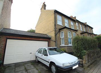 Thumbnail 3 bed semi-detached house for sale in Lavender Hill, Enfield