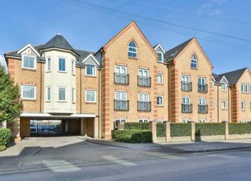 Thumbnail 2 bed flat to rent in Precista Court, Orpington