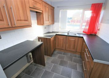 Thumbnail 1 bed flat for sale in Cawood Drive, Middlesbrough