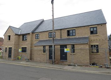 Thumbnail 3 bed end terrace house for sale in Whytefield Road, Ramsey, Huntingdon