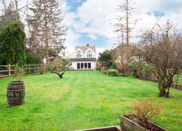 Thumbnail Detached house for sale in Birchanger Lane, Birchanger, Bishop's Stortford