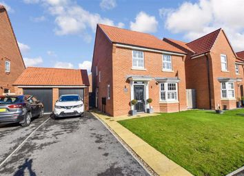 Thumbnail 4 bed detached house for sale in Stromberg Street, Anlaby, East Riding Of Yorkshire