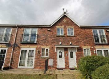 Thumbnail 2 bed flat for sale in Grosvenor Court, Prescot