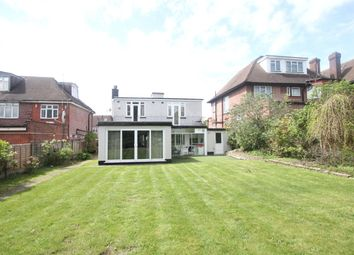 Thumbnail 3 bedroom property to rent in Fairholme Gardens, Finchley, London