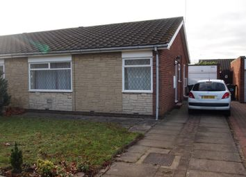 Thumbnail 2 bed bungalow to rent in Stoops Lane, Bessacarr