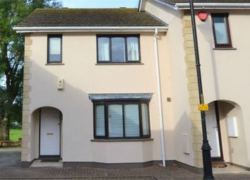 Thumbnail 2 bedroom end terrace house for sale in The Courtyard, David Penhaligon Way, Truro