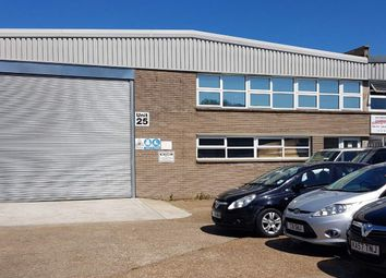 Thumbnail Industrial to let in Unit 25, Hockley Trading Estate, Hockley