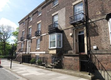 Thumbnail 2 bed flat to rent in Allendale Place, Tynemouth, North Shields