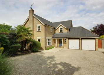 Thumbnail 4 bed detached house for sale in Henderson Place, Epping Green, Hertford