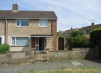 Thumbnail 3 bed property to rent in Wilmington Walk, Corby